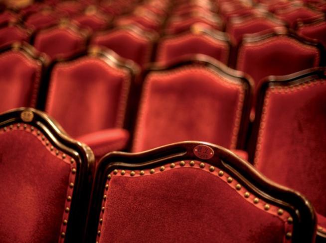 Historia de un teatro bajo escombros | Mariana