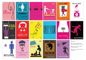 Diseñar con compromiso | Afiches