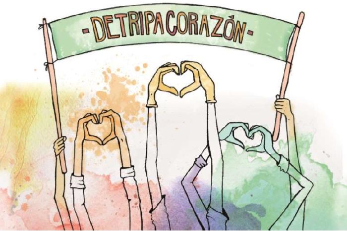 Detripascorazón | María Jimena