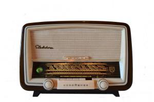 MEMORIAS DE RADIO