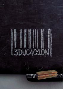 AFICHES POR LA EDUCACIÓN PÚBLICA